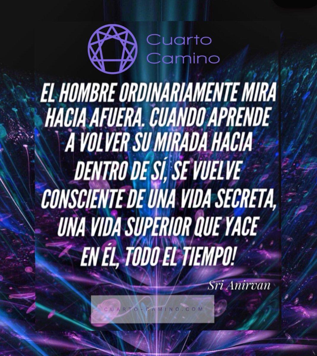 Cuarto Camino on Twitter: \