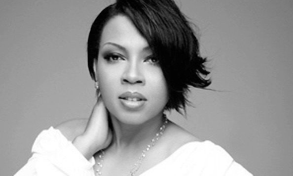 HAPPY BIRTHDAY MAXINE JONES! HOLD ON , ft. En Vogue