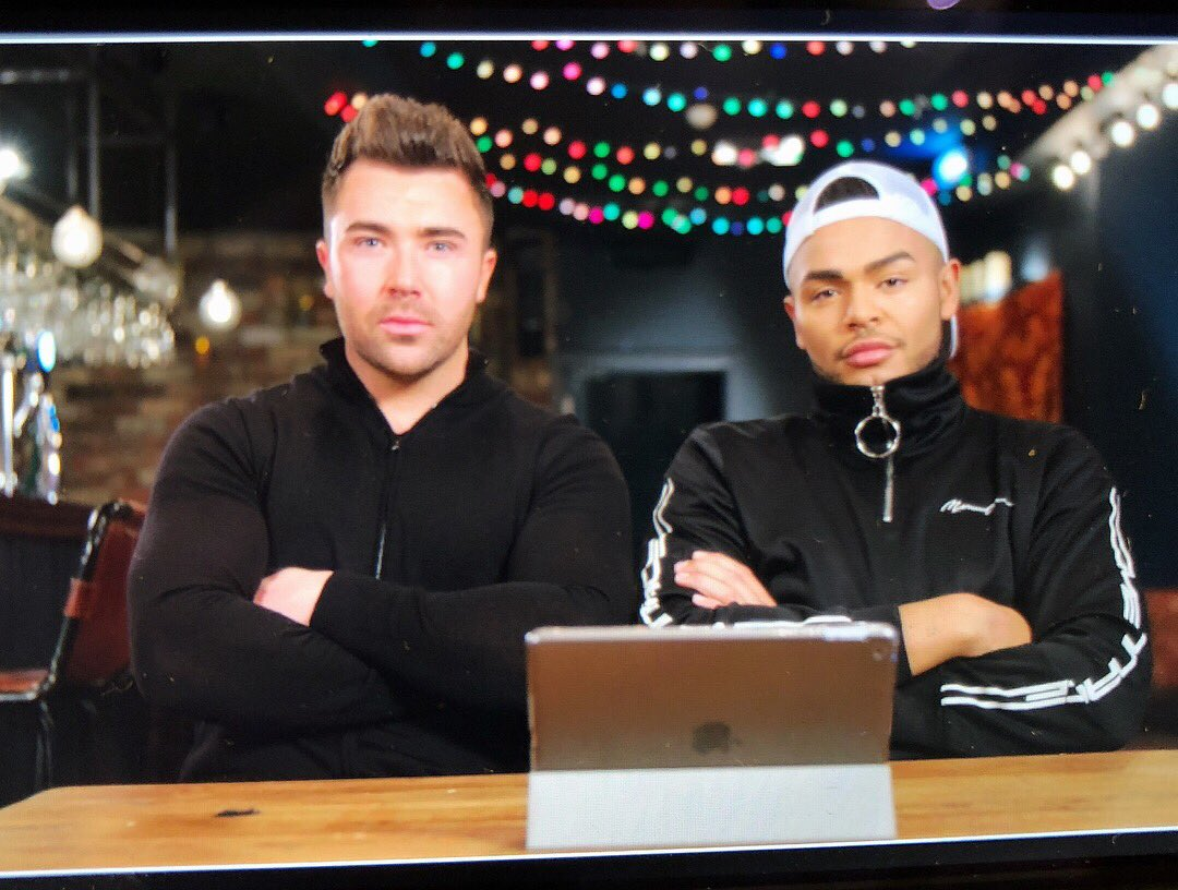 RT @NathanHGShore: #GeordiesReact with @JamesGShore tune in next Monday 9pm on @MTVUK https://t.co/ImoevtFTF3