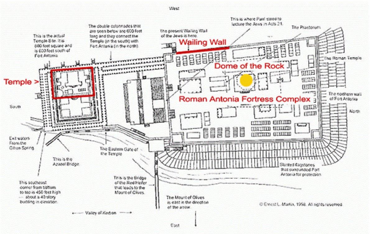 king herod\'s temple diagram fortantonia hashtag on twitter  fortantonia hashtag on twitter