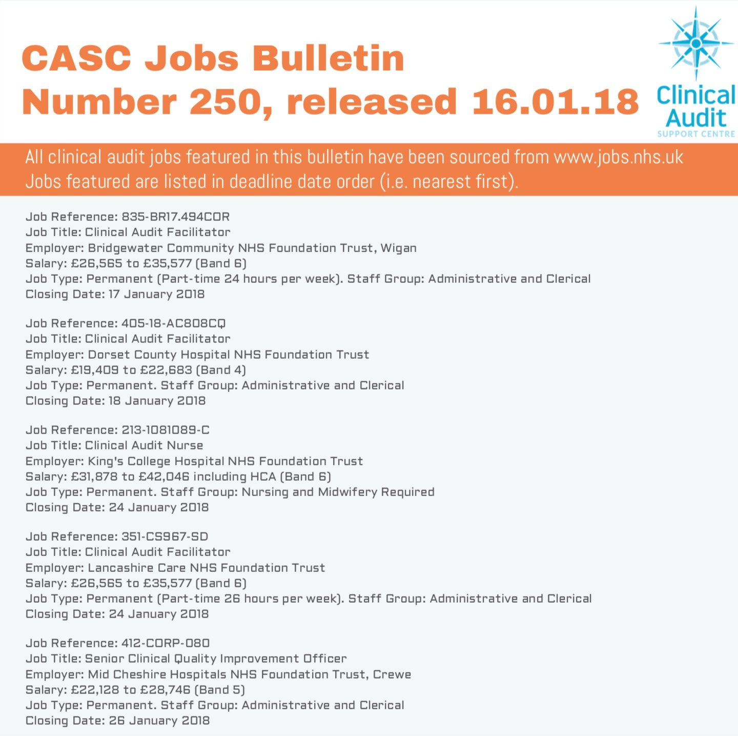 CASC Leicester on Twitter: