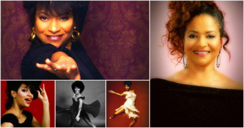 Happy Birthday to Debbie Allen (born January 16, 1950)