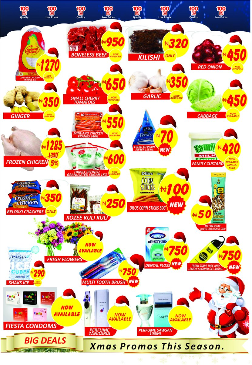 Citydia nigeria on twitter hurry promo is on at all citydia dia for you 100 citydia supermarkets lekki surulere akoka festac aguda ikorodu richmond gifts promos offers deals discountpicitter thecheapjerseys Gallery
