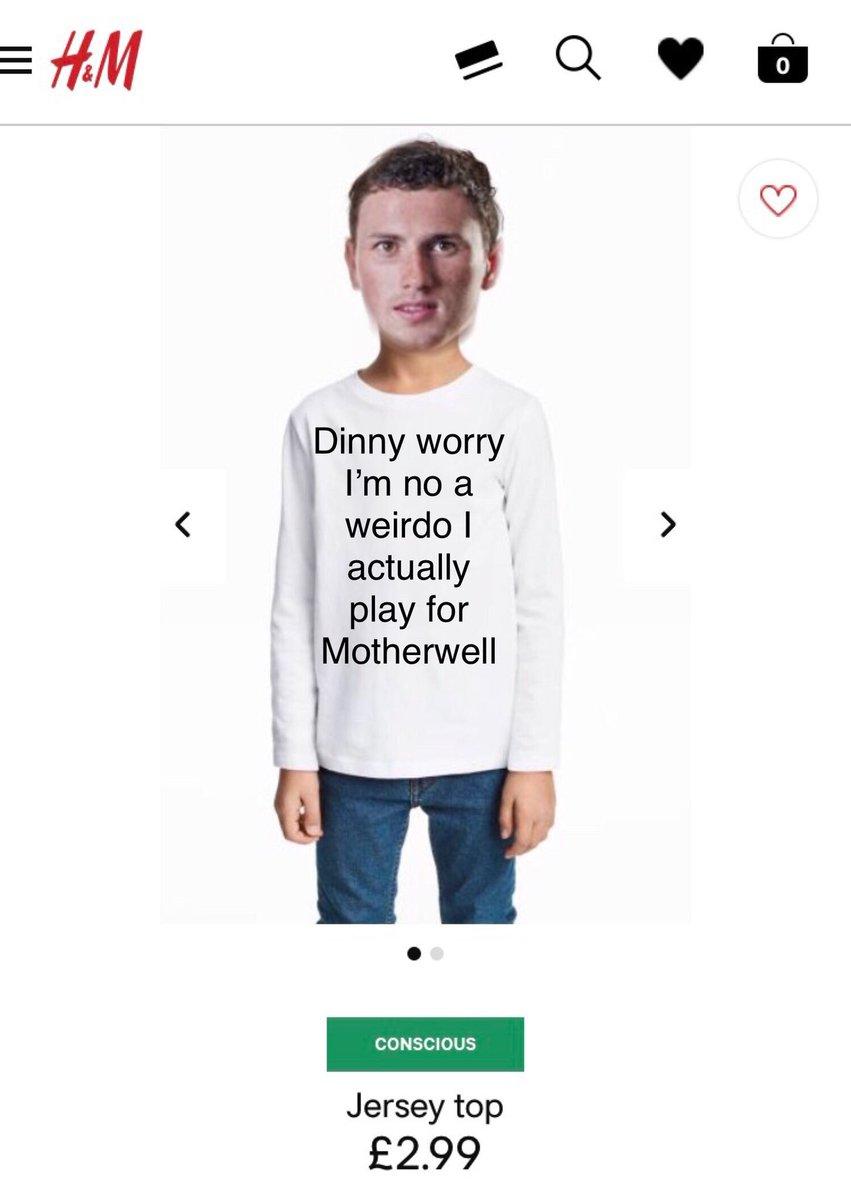 Fuck sake H&M