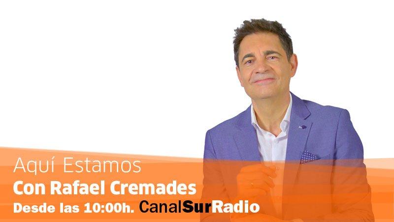La vida de las mañanas de #Andalucía la...