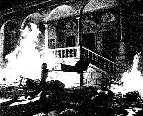 RT @Investigart: El incendio de la Embajada española en Lisboa de 1975 https://t.co/jAbHhjub93 https://t.co/4zNa5v2DaV