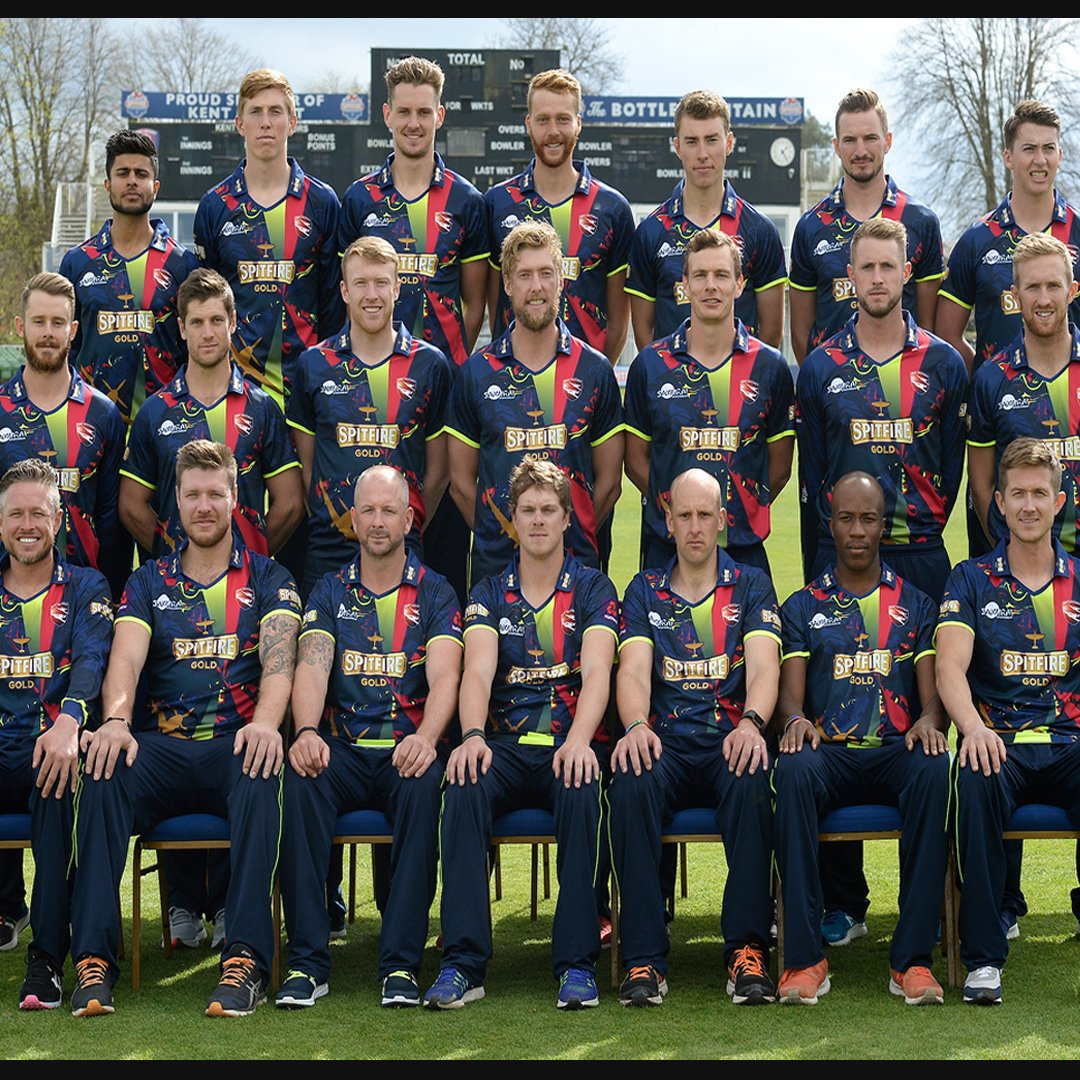 test Twitter Media - Need great kit for your team just like @kentcricket ? Look no further than Samurai Sportswear. Work closely with our talented in-house design and production teams to create unique custom teamwear, in your teams colours. Call 01508 531010 today to discuss your ideas! #Teamwear https://t.co/rNVwhn87Kp