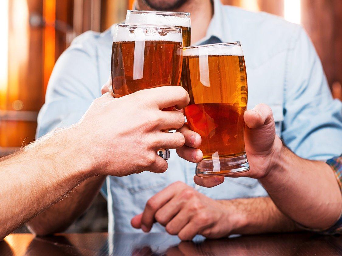 Можно ли пиво после простатита