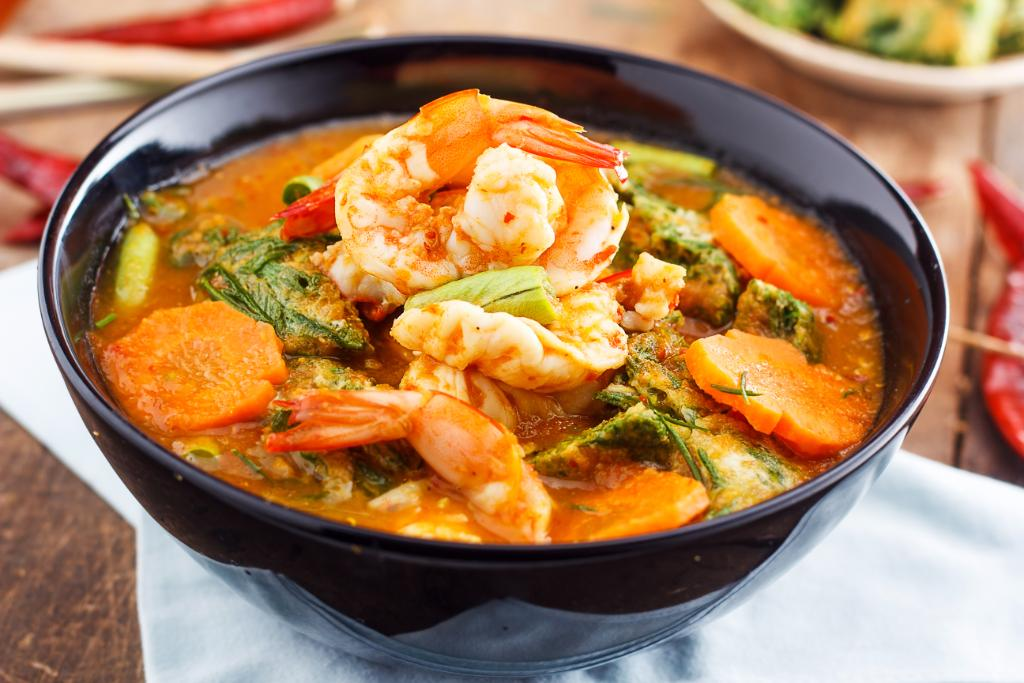 What's the best dish to eat on national hot and spicy food day? �� - scoopnest.com