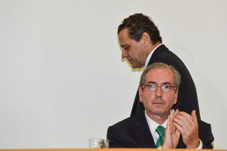 MP: Cunha e Alves são criminosos em série e usaram política para vida delituosa https://t.co/2h0uBtgBf7