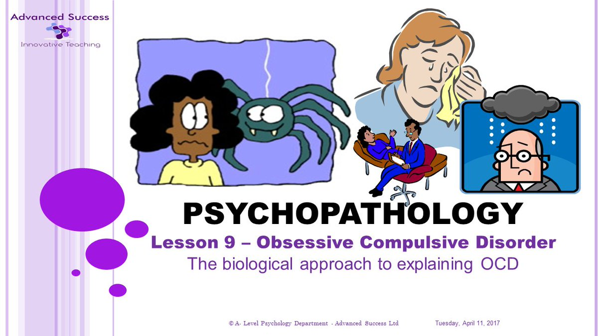 biological explanations to psychopathology Psychological and biological theories of criminal conduct can be seen that biological explanations of behavior are far biological theories do not.
