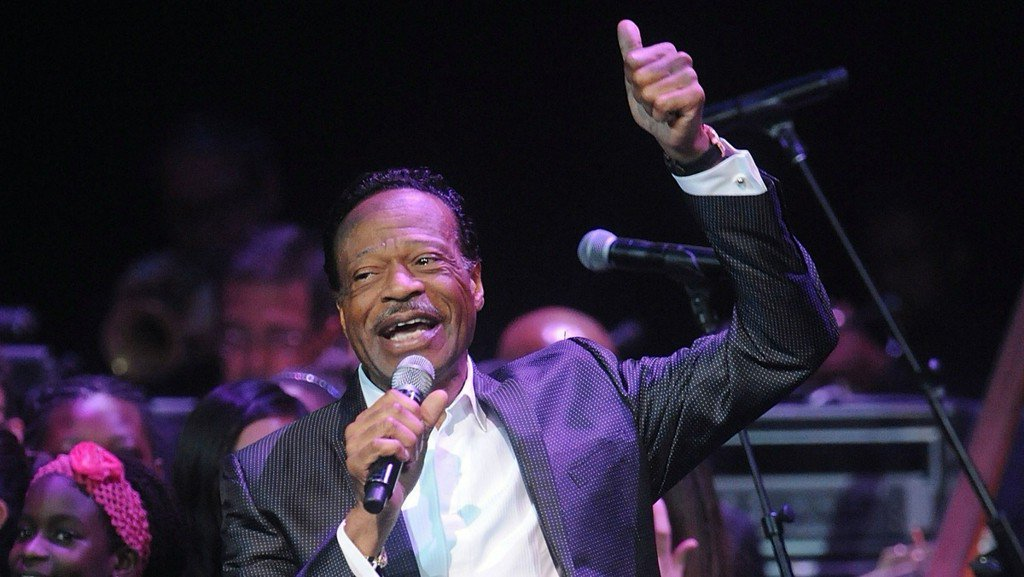 Gospel star Edwin Hawkins, 'Oh Happy Day' singer, dead at 74 https://t.co/WvHRjyreeD