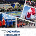 Last night council approved an $800 million Operating Budget with a 0.9% tax increase. I am appreciative of the efforts of both council and administration that worked with me to achieve an increase under 1%. The City of Windsor Capital Budget will be on our agenda for today.