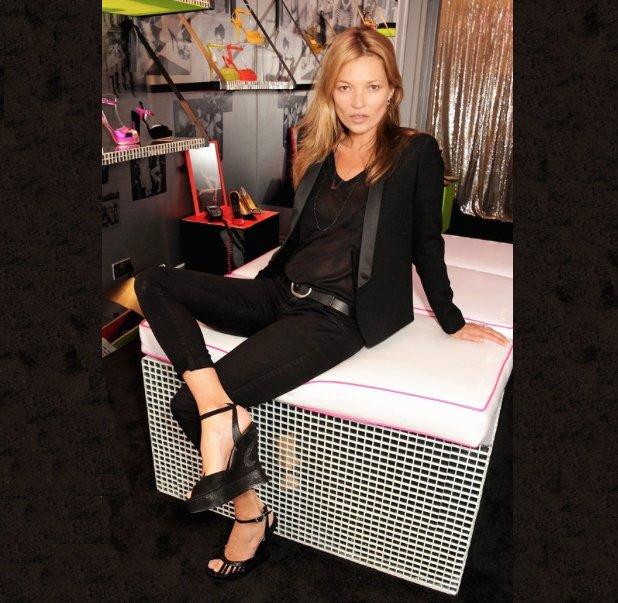 Happy Birthday to Kate Moss