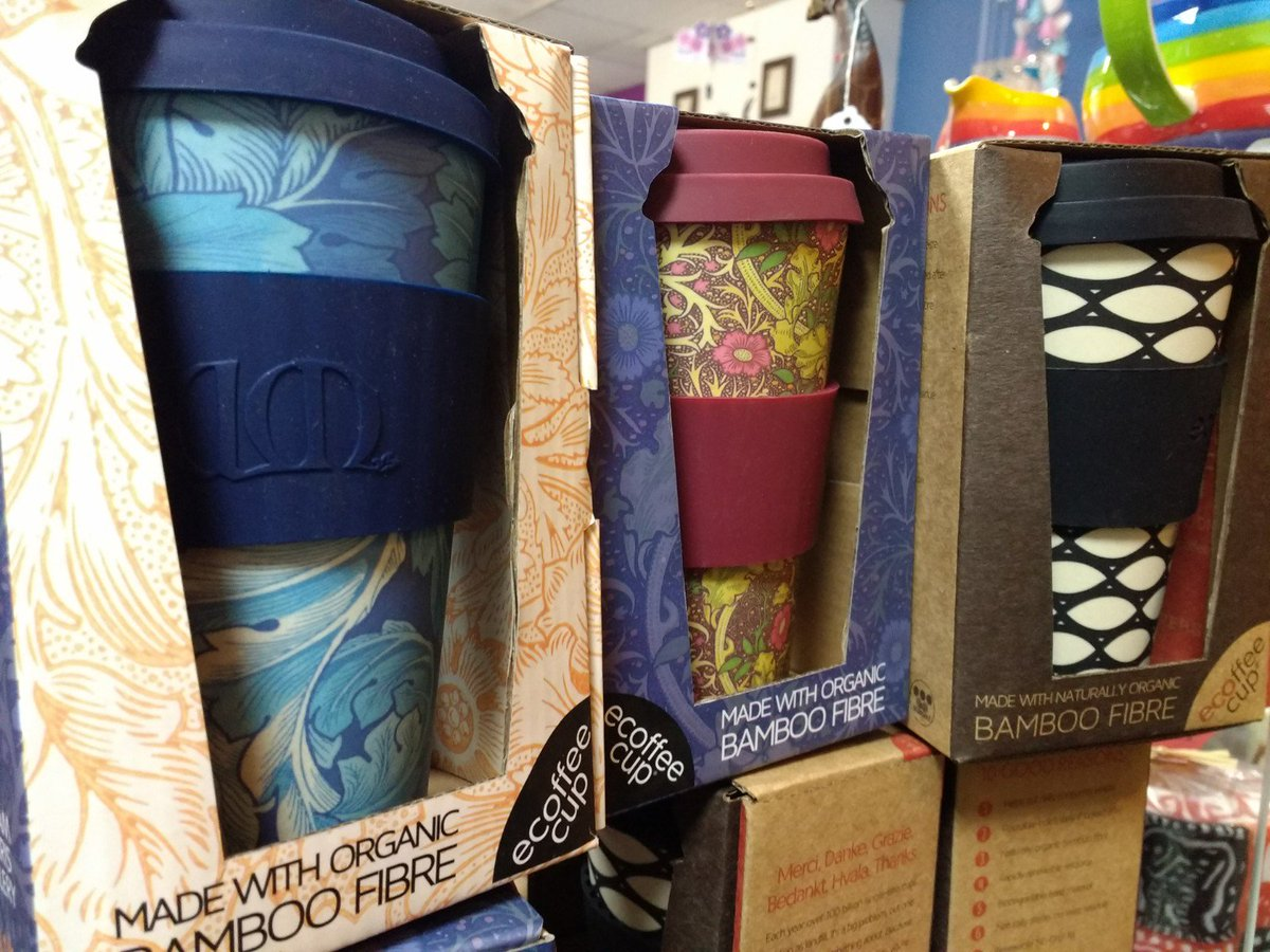 test Twitter Media - Beautiful and eco-friendly @ecoffeeofficial reusable cups now in the shop! https://t.co/3EvYyCMF4e