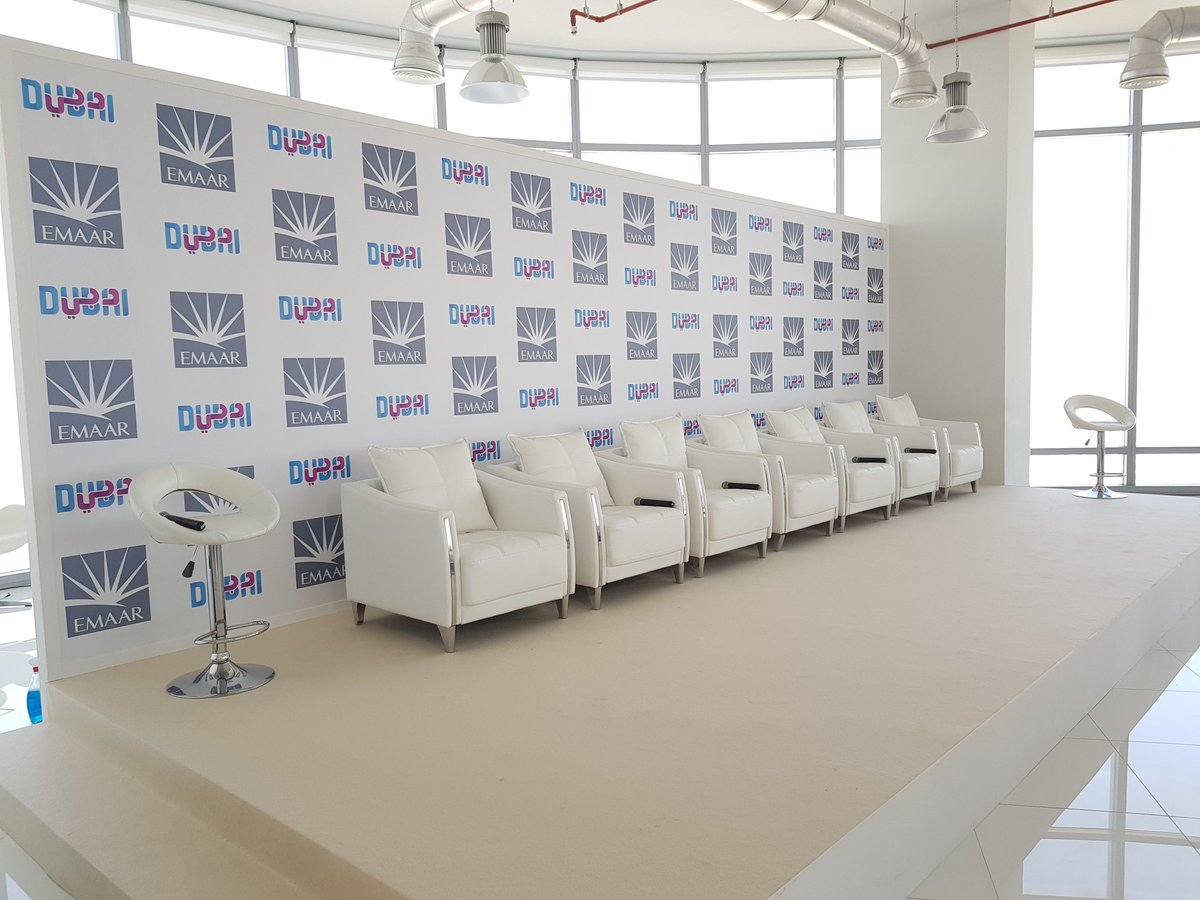 Who's taking the stage in #BurjKhalifa i...