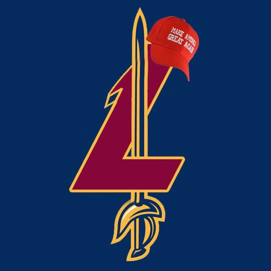 Anthony Blt's photo on Cavs