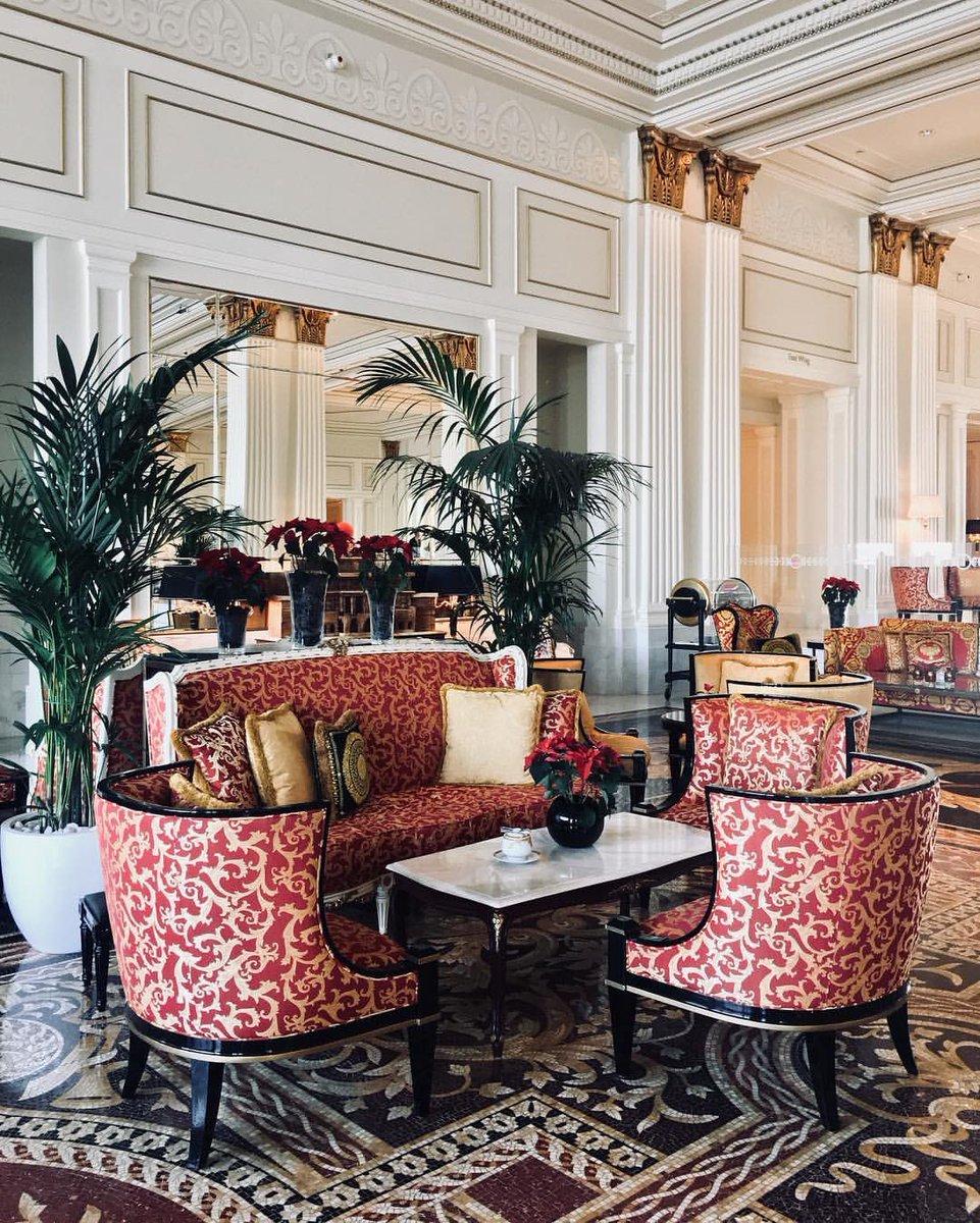 6f5cac56a ( تصوير نزلاء الفندق ) فندق بلازو فيرساتشي دبي Palazzo Versace Dubai  @VisitDubai_AR @PalazzoVersacepic.twitter.com/a7UD9Aujx4