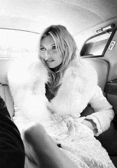 Happy Birthday Kate Moss