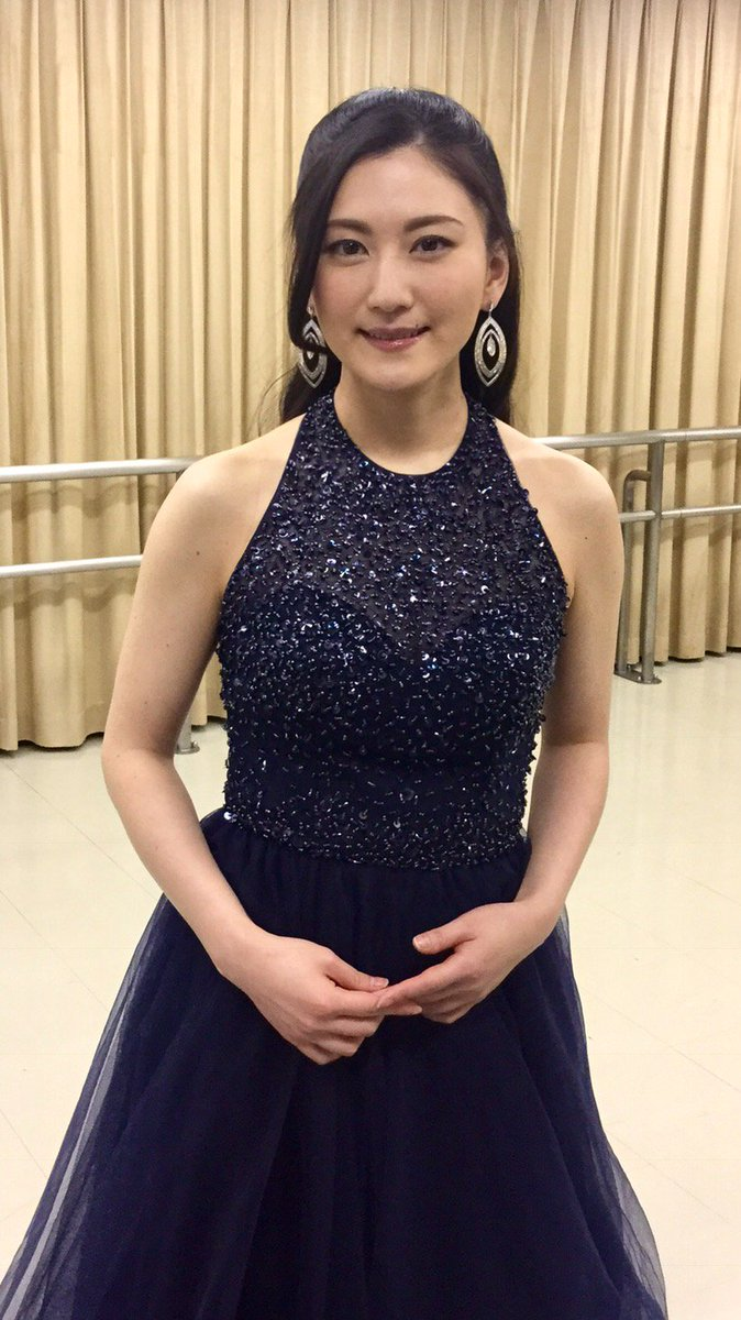 ソプラノ 歌手 彩子 田中