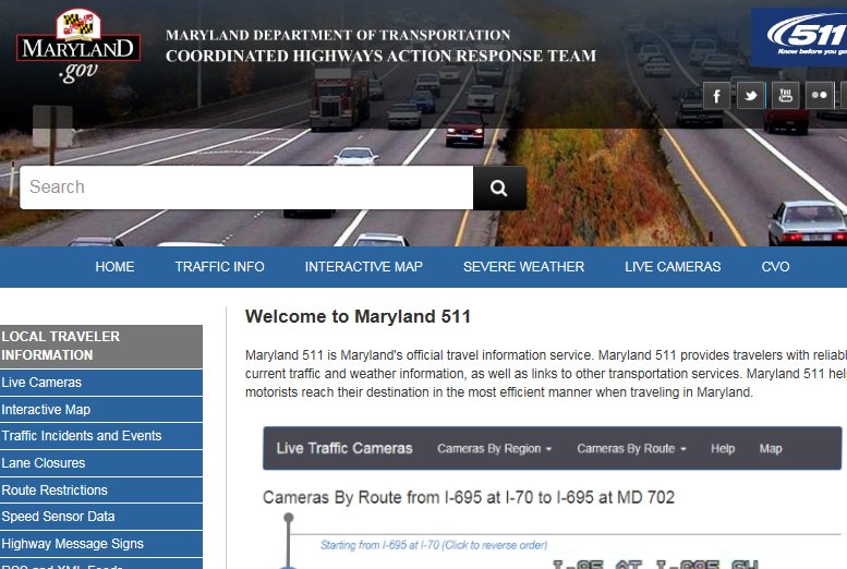 MD State Highway Adm on Twitter: