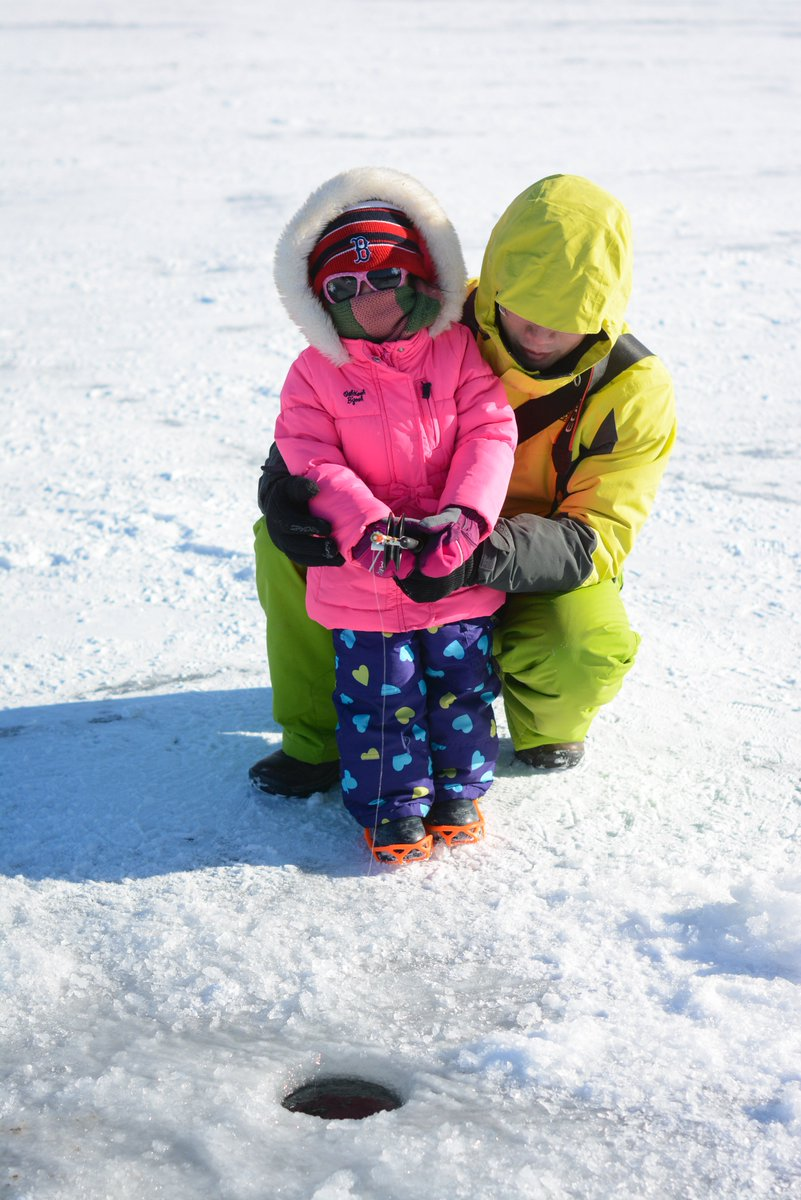 test Twitter Media - Perfect ice fishing weather is here! @wcax has some great ice safety tips: https://t.co/oH6McC7qY3 https://t.co/zsIkLEfd3V