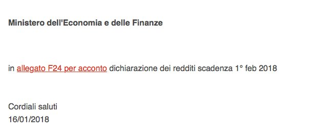 Questa poi. #phishing https://t.co/wujhYKBBXU