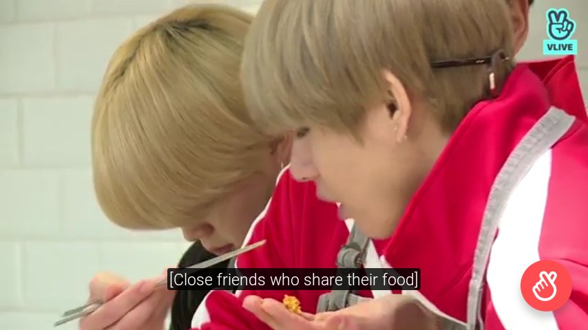Give me my VKOOK's photo on #BestBoyBand