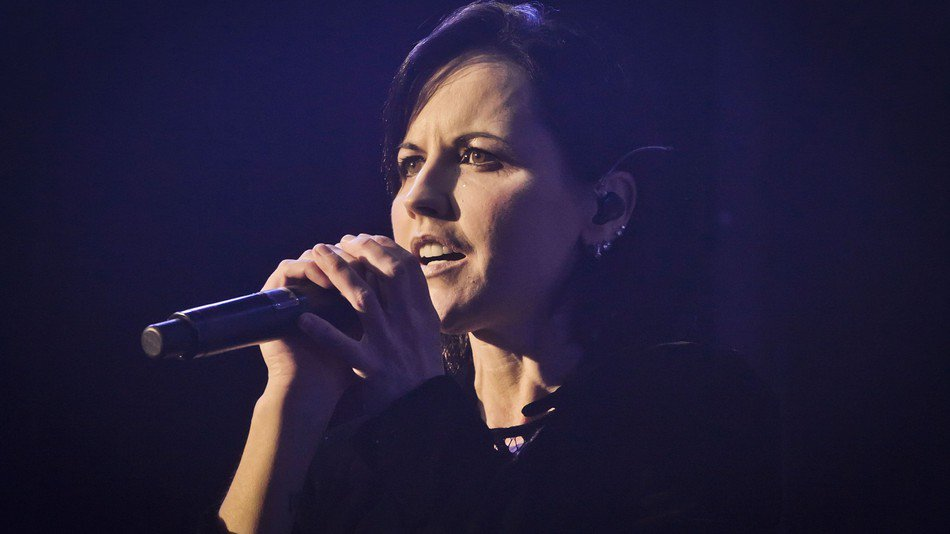Streams and sales of The Cranberries are surging on Spotify, iTunes, and Amazon