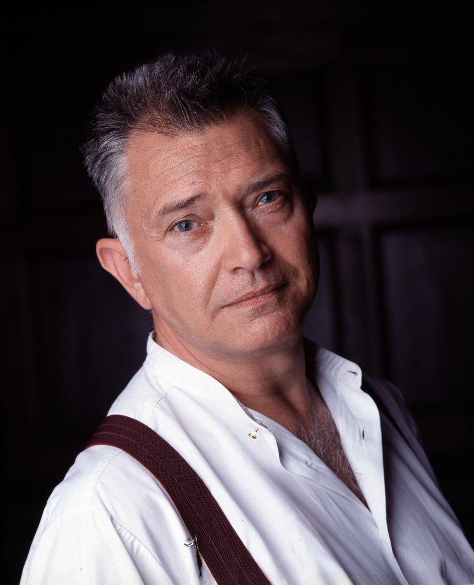 #OnThisDay 1945: Actor Martin Shaw was born in Birmingham.