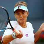 Irina Begu  vs Petra Martic, in turul al doilea la...