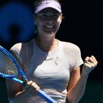 It's clear now: The fans forgive Maria Sharapova h...