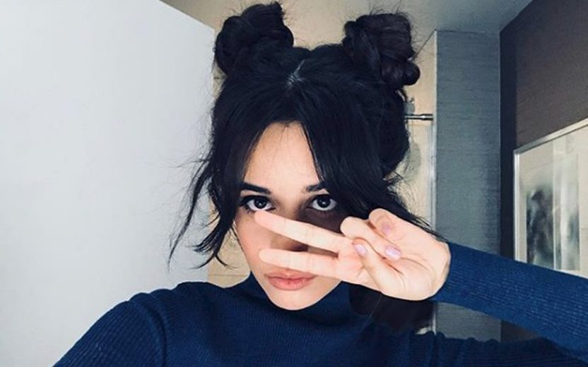 Para tudo! Camila Cabello vem para show no Brasil esse ano! https://t.co/S6hiQUX4G4