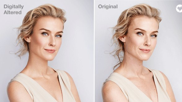 CVS to mark beauty ads to help show 'materially altered' imagery https://t.co/ltKw7b9u7E