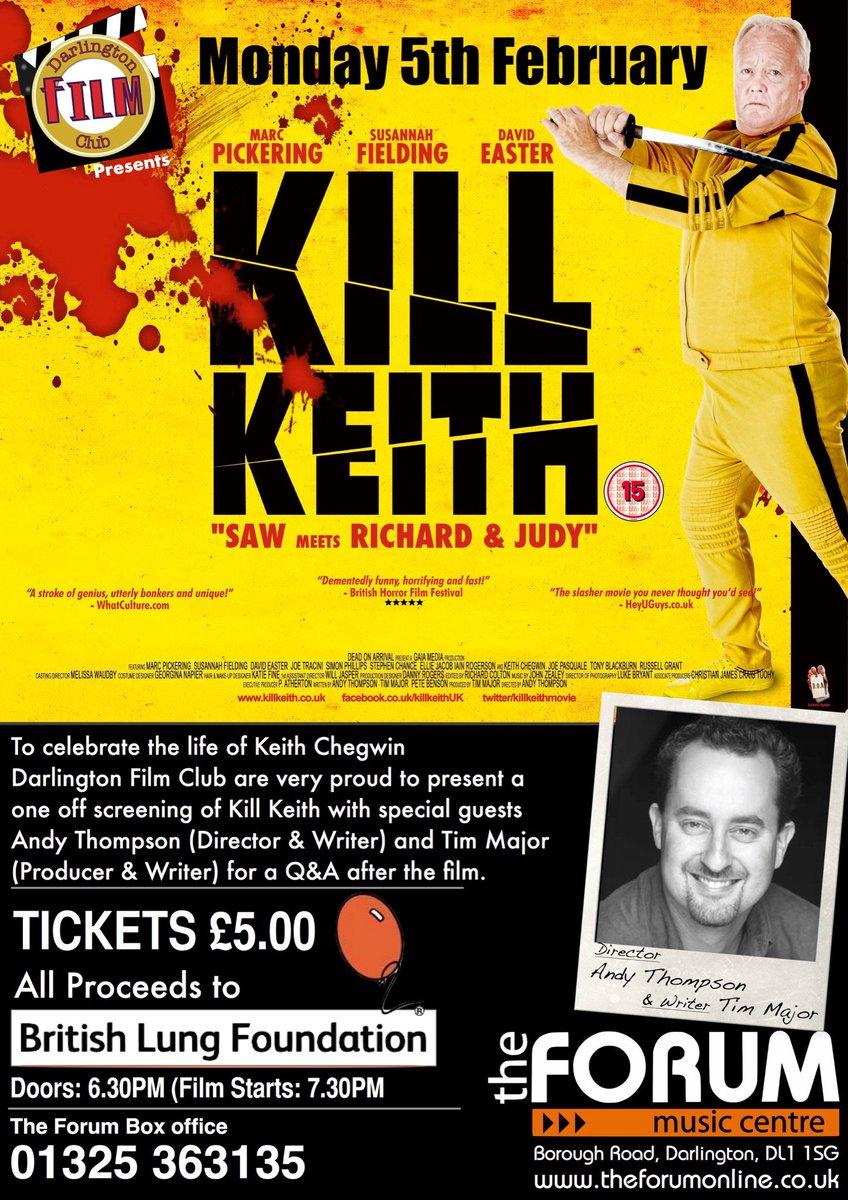 Kill Keith - movie. (@KillKeithMovie) | Twitter