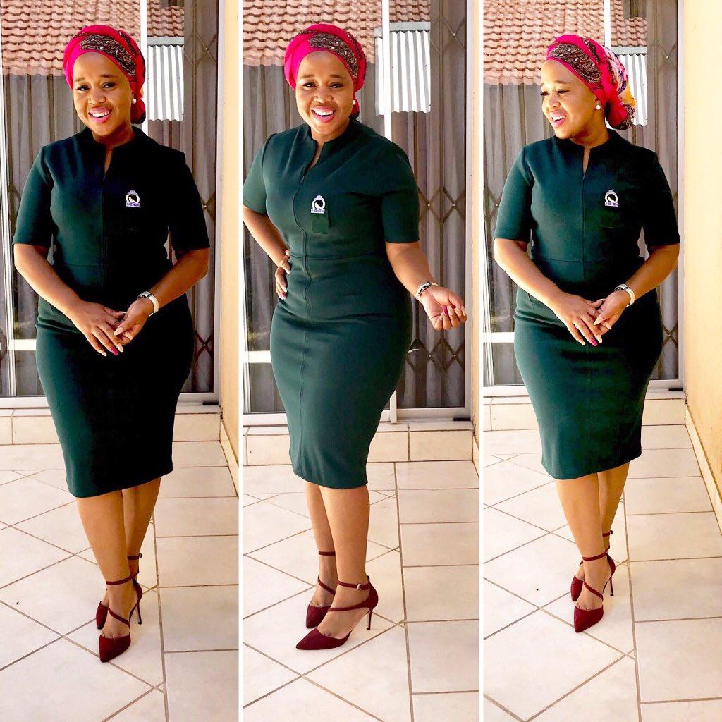 "Winnie Mashaba On Twitter: ""Evergreen 🌲 Jolly"