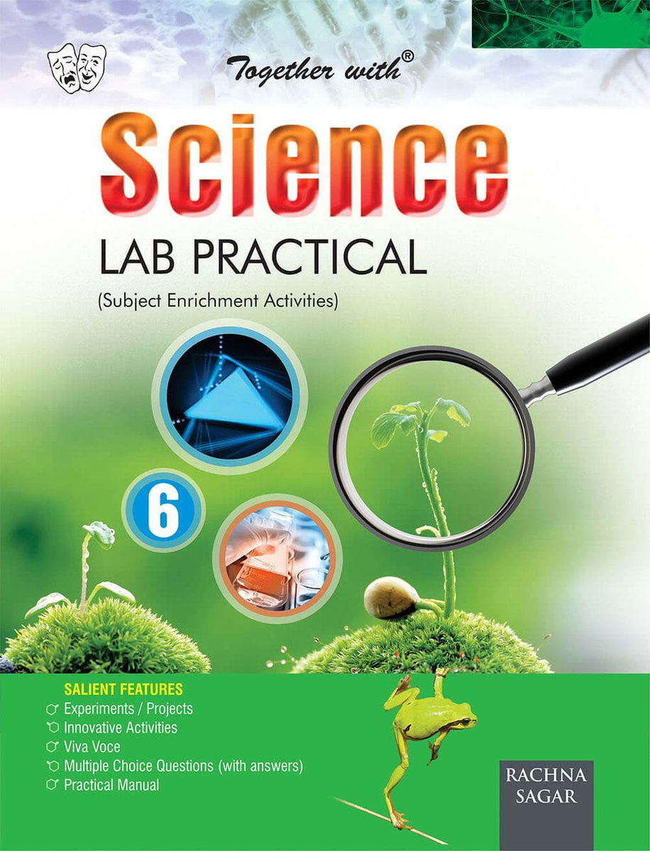 Lab Manual cbse