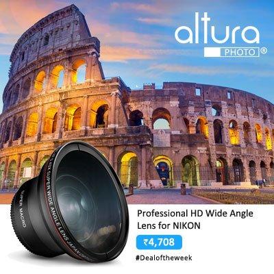 Ibhejo Shopping On Twitter 52mm 043x Altura Photo Professional Hd