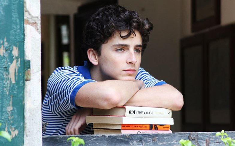 Timothée Chalamet donates salary from Woody Allen movie to Time's Up and LGBTQ charity.  https://t.co/SlTiZp24dQ