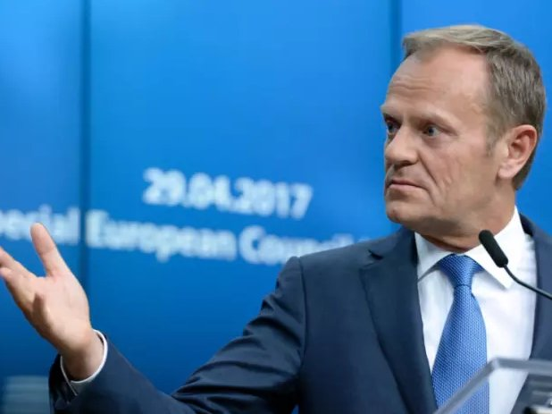 Donald Tusk: UK can change mind on #Brexit and stay in EU https://t.co/3XFjPlNsnv