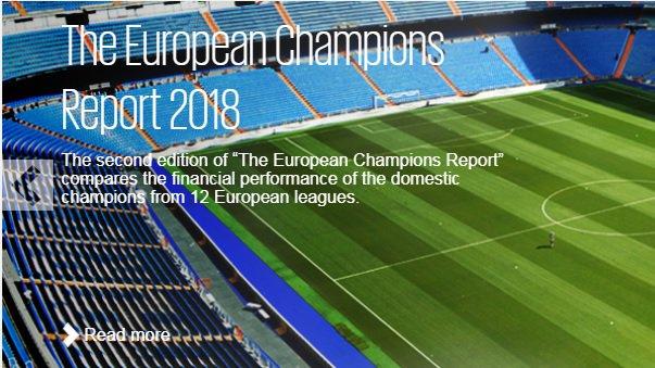 La Juventus primeggia anche nei conti: seconda in Europa per utili - https://t.co/CbolWLHaa6 #blogsicilianotizie #todaysport