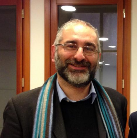 Nuovo direttore generale all'istituto Gonzaga, si insedia padre Denora - https://t.co/JWC5nJSkpv #blogsicilianotizie