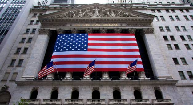 Wall Street devrait ouvrir la séance en hausse https://t.co/LXB1ElZf3b