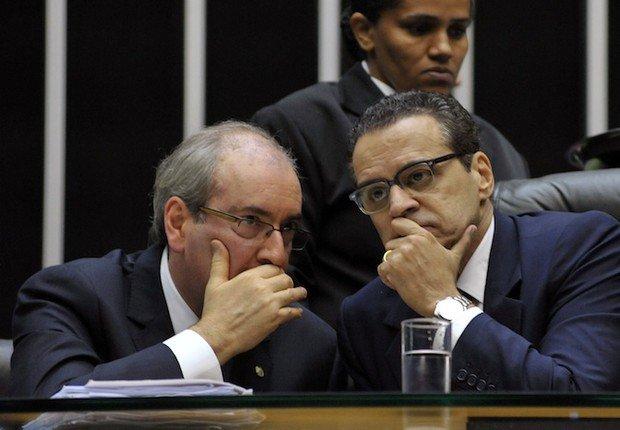 Procuradoria pede 386 anos de prisão para Eduardo Cunha https://t.co/7RzY6Gtoms