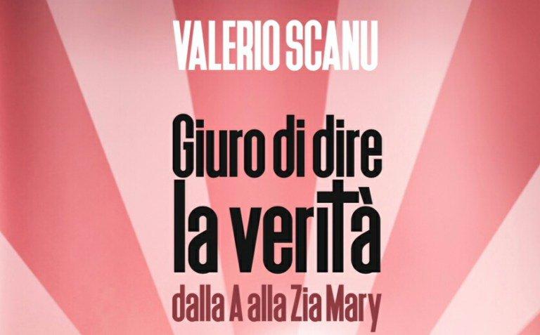 .@Valerio_Scanu: dal 15 marzo il libro G...