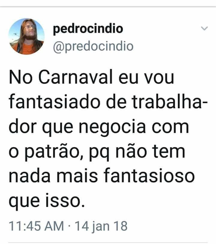 Por Pedro Cíndio