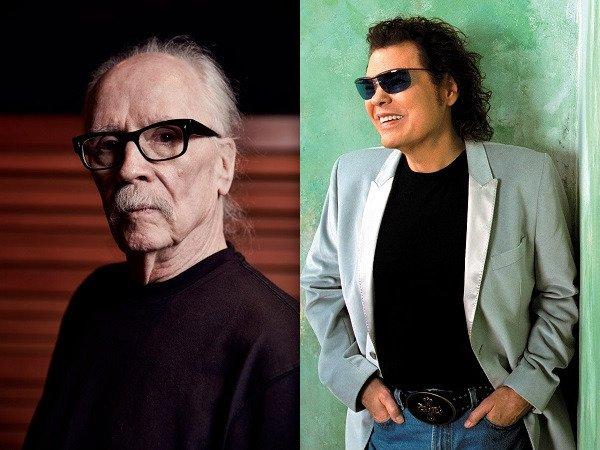January 16: Happy Birthday John Carpenter and Ronnie Milsap