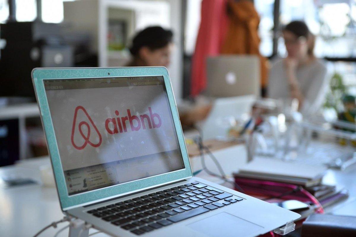 Les voyageurs Airbnb peuvent désormais payer en deux fois https://t.co/gAwqMFdHOz