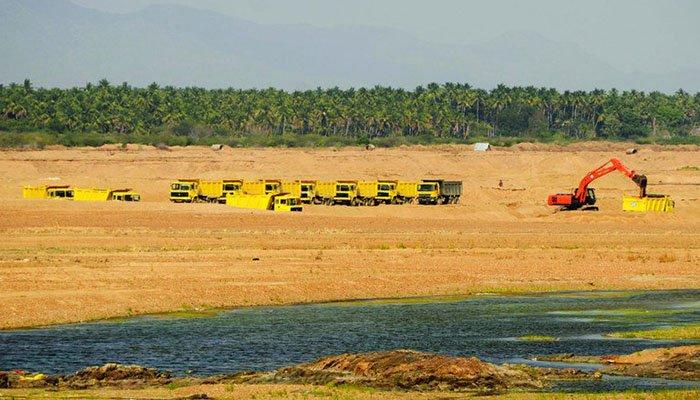 Na Índia, comunidades pagam preço trágico pelo boom na construção https://t.co/A4KdHIMWn0