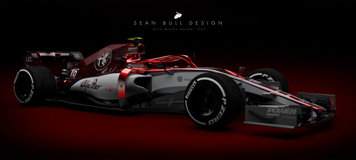 sean bull design on twitter alfa romeo sauber c33 livery concept make the most of that. Black Bedroom Furniture Sets. Home Design Ideas